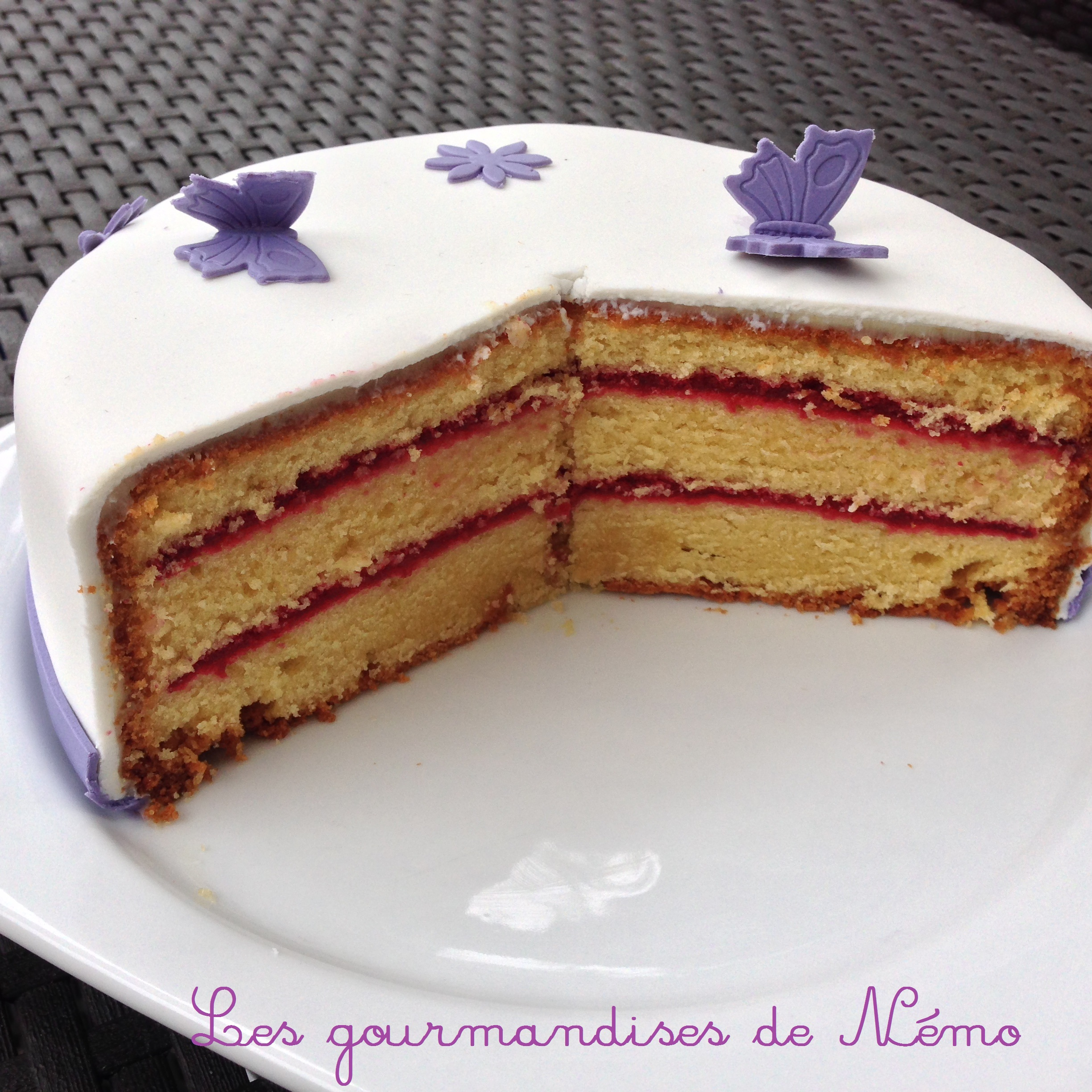 Pate A Sucre Decoration Recette Gateau Decoration Pate A Sucre