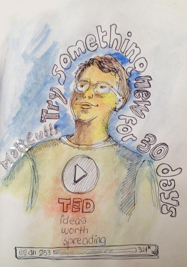 Ted-conference--Matt-Cutts
