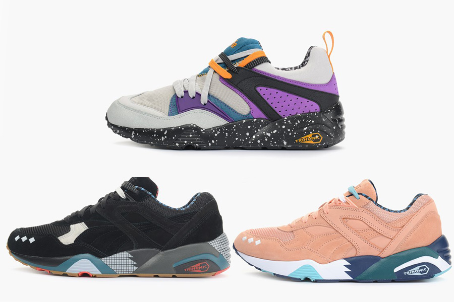 Dates Du Black Friday Puma R698 Archives - Le Site De La Sneaker