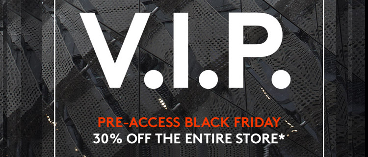 Dates Du Black Friday Code Promo Caliroots Pre-access Black Friday - Le Site De