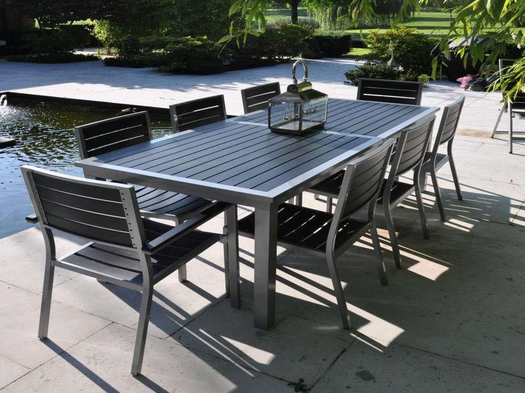 Mobilier De Jardin Design Discount | Meubles De Jardin Castorama ...