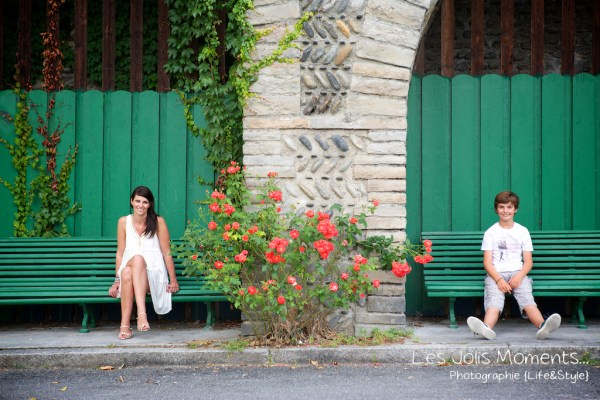 Karine et Maxence Pau 2013 1