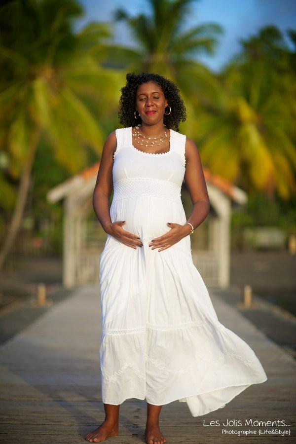 Seance maternite a Anse Noire 40