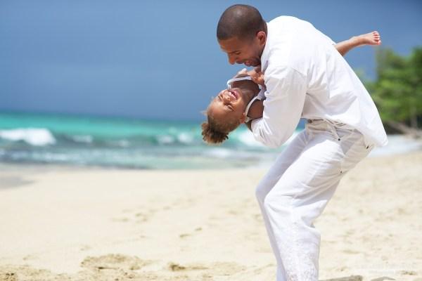 Seance famille plage Sainte Luce 13