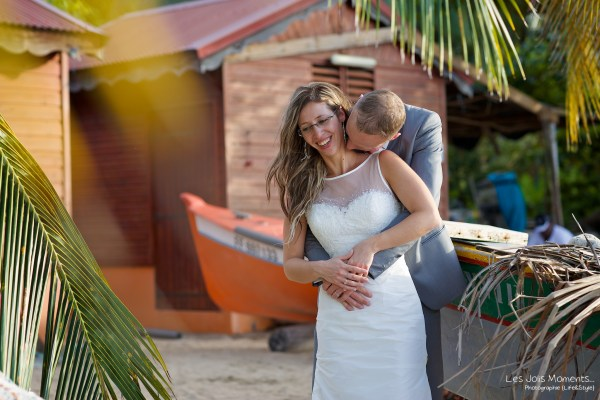 Seance couple Lune de Miel Martinique  13