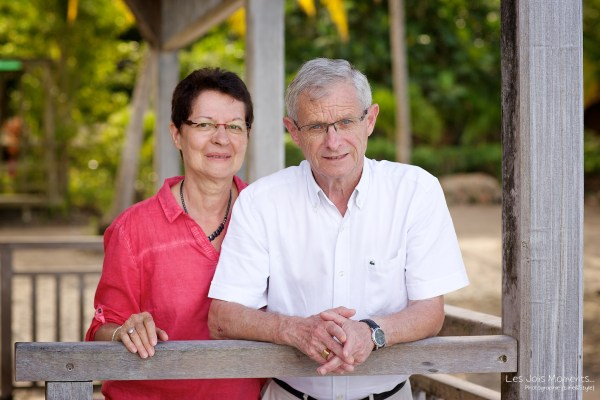 Seance photo famille Anse Noire Martinique 13