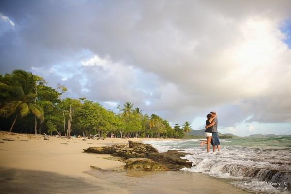 Marion et Arnaud seance amoureux Martinique 28