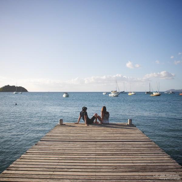 Marion et Arnaud seance amoureux Martinique 32