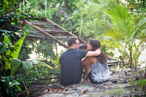 Marion et Arnaud seance amoureux Martinique 45