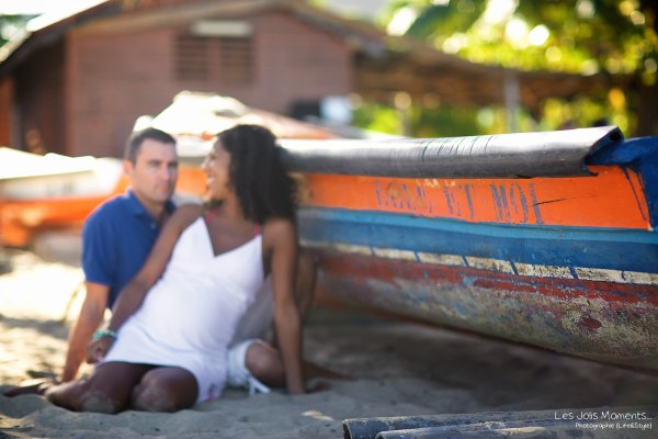 shooting grossesse Martinique 8