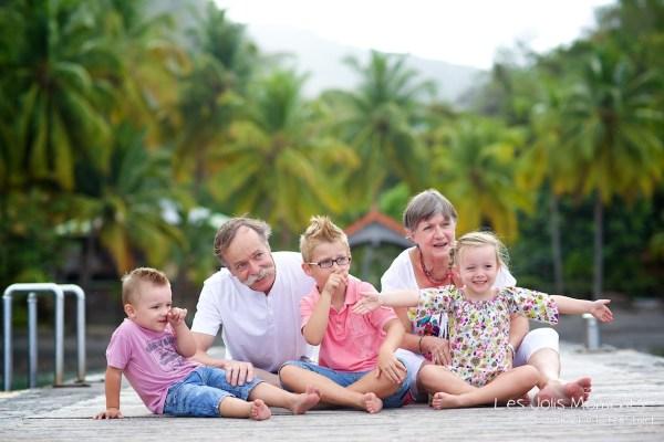 seance grands parents petits enfants Martinique 1 (1)