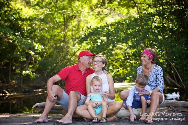 seance grands parents petits enfants Martinique 2