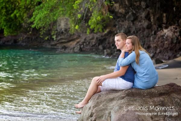 Seance couple en Martinique 1