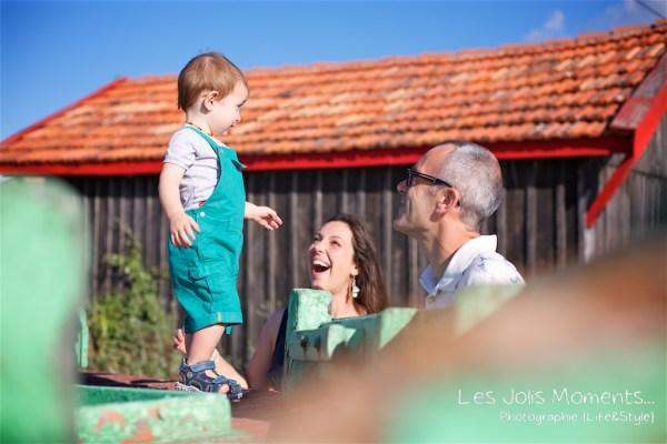 Seance grossesse en famille Bassin Arcachon 9