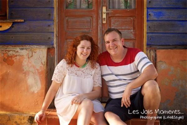 Seance Voyage de Noce en Martinique 1