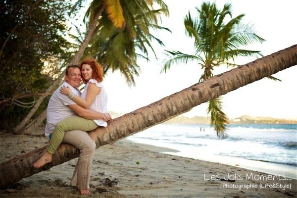 Seance Voyage de Noce en Martinique 18