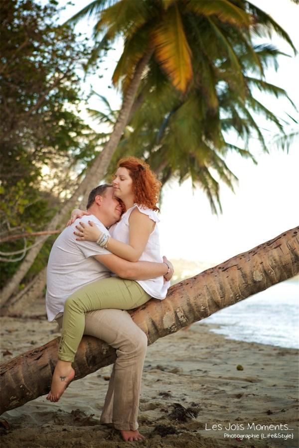 Seance Voyage de Noce en Martinique 19