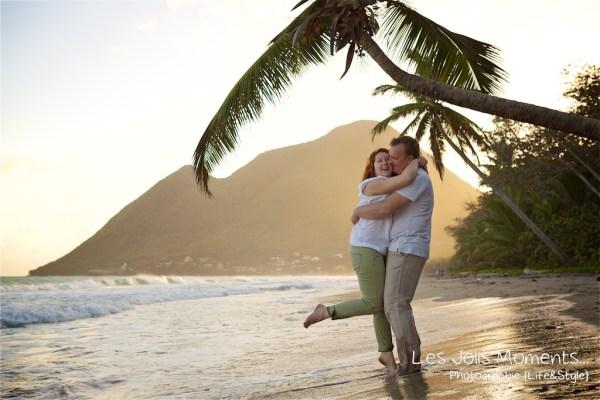 Seance Voyage de Noce en Martinique 23
