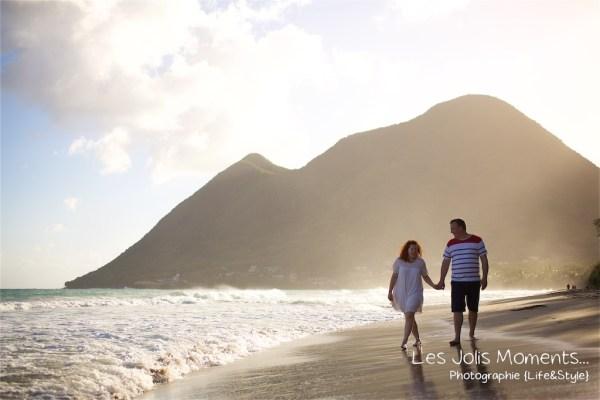 Seance Voyage de Noce en Martinique 5