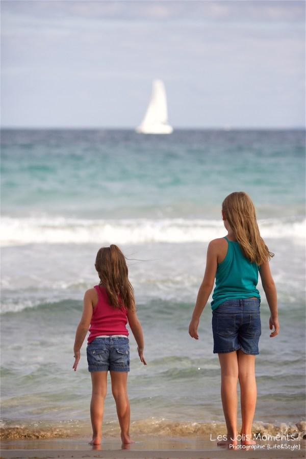 Seance famille en vacances au Diamant 2 (1)