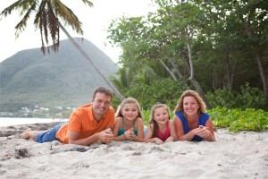 Seance famille en vacances au Diamant 20