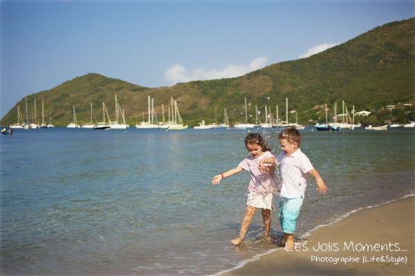 Seance photo entre amis en Martinique 20