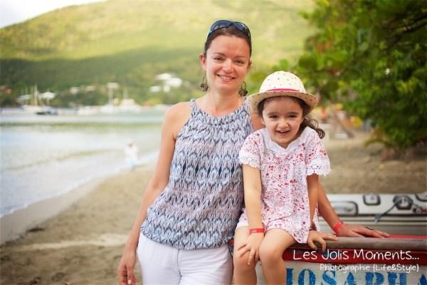 Seance photo entre amis en Martinique 4