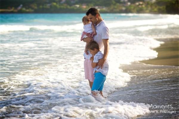 seance famille vacanciers Martinique 17