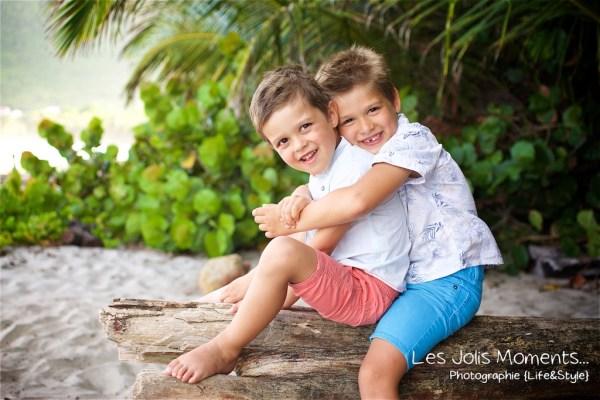 seance famille vacanciers Martinique 2