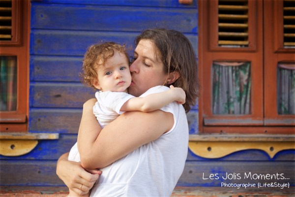 seance bebe 1 an au Diamant 15