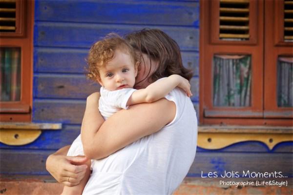 seance bebe 1 an au Diamant 16