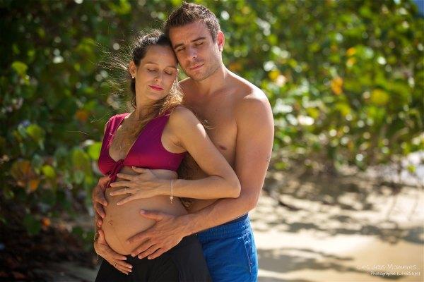 Seance maternite a Sainte Luce 13