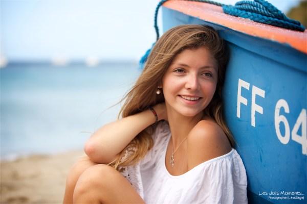 Seance Portrait adolescente 16 ans Martinique 21