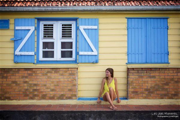 Seance Portrait adolescente 16 ans Martinique 8