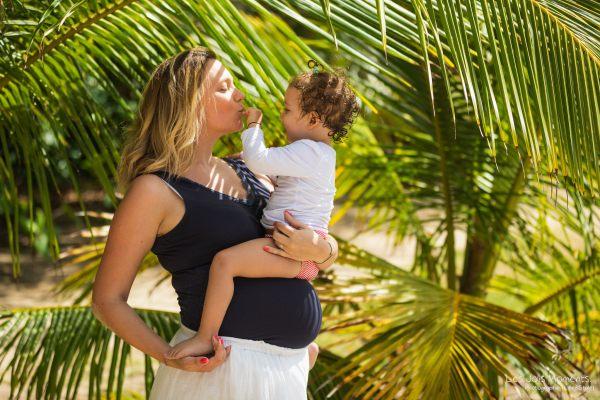 Seance grossesse sous les tropiques 22