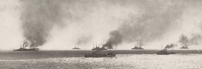 Gallipoli – In his own words