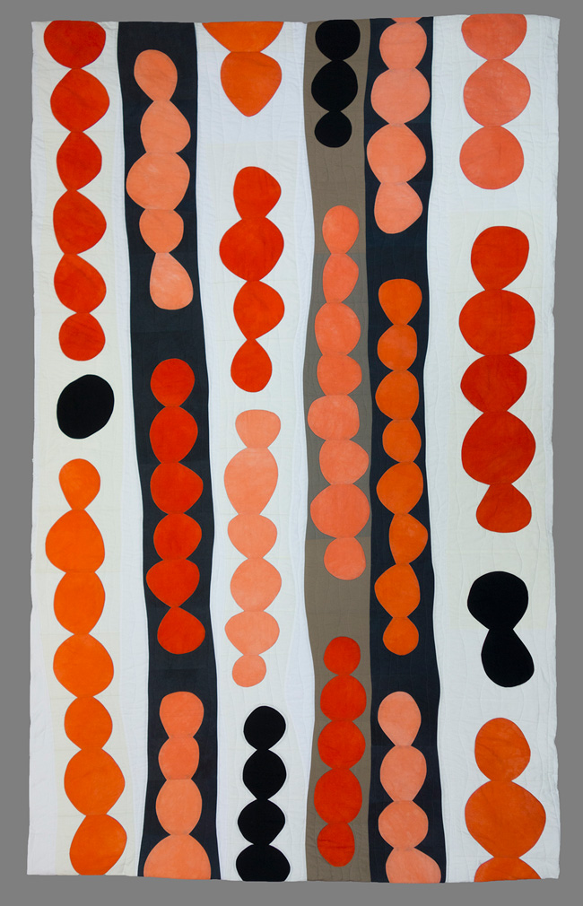 Leslie Bixel: Artist – Quilter – Maker : quilt national - Adamdwight.com