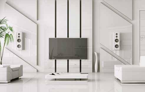 Home Theatre Design and Installation LeslievilleGeek TV