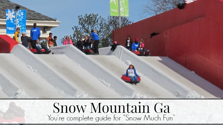 Sep 08, · Snow Mountain Ga Tubing Fun. Snow Mountain opens for the season on November 17, and will run through February 24, Choose the ticket option that works best for your day. Standard tickets to Snow Mountain Ga are sold on a timed basis. The time reflects your two hour access to the snow tubing, but the other attractions /5(4).