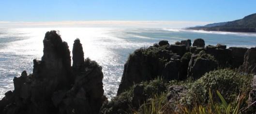 Nouvelle Zélande - Punakaiki - les lubies de louise (24 sur 25)