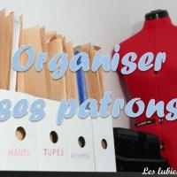 Comment organiser ses patrons ?
