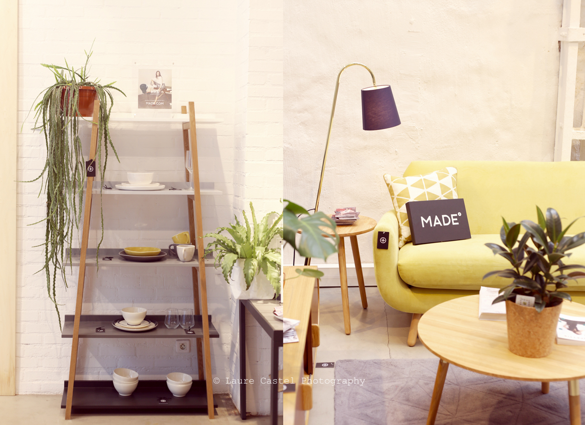 Showroom Canapé Paris Adresse Le Showroom Made Les Petits Riens