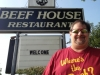 Beef House Restaurant, Covington, Indian