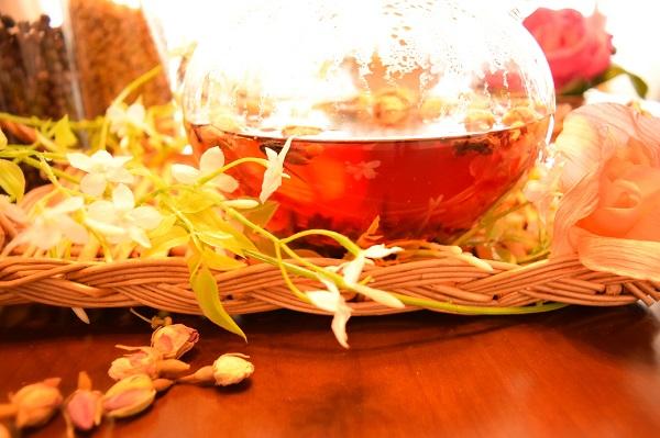 botanicals紅茶とハーブ