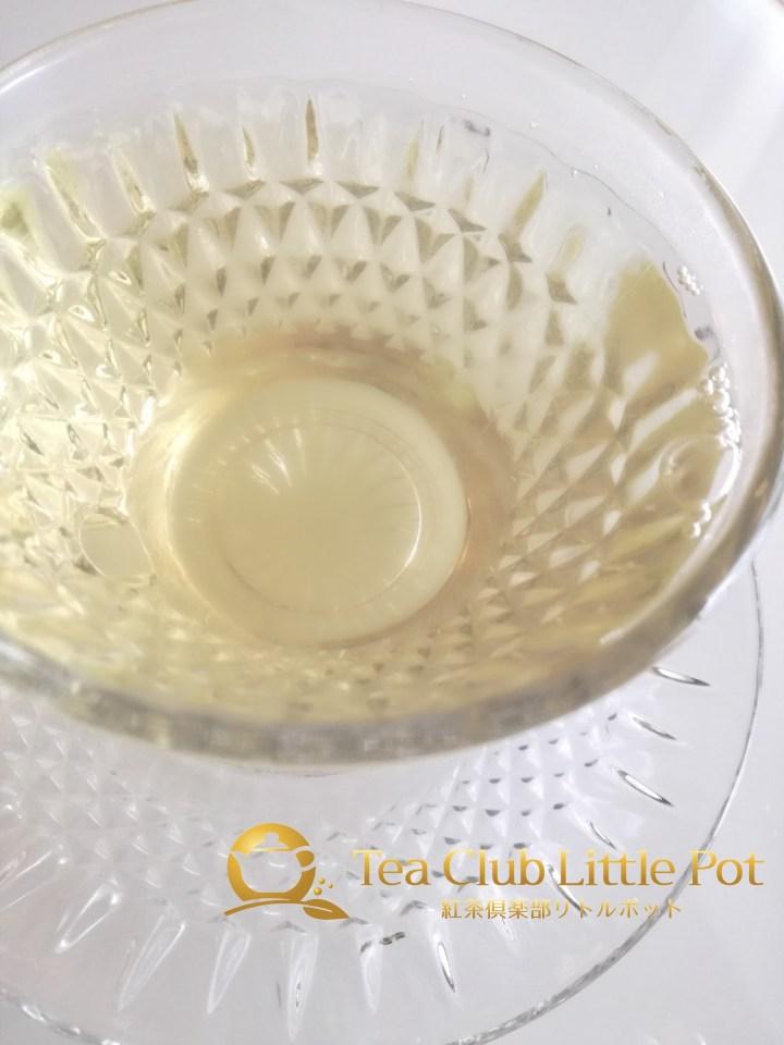 紅茶専門店 紅茶教室