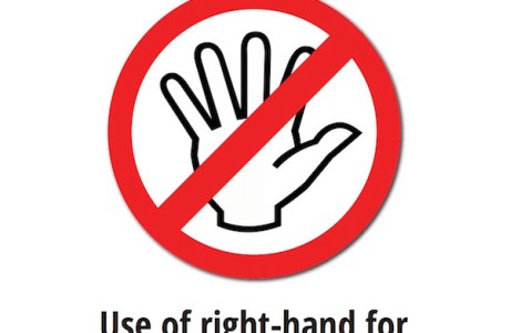 Celebrate Left Handers Day