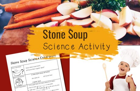 Turn Stone Soup into Science