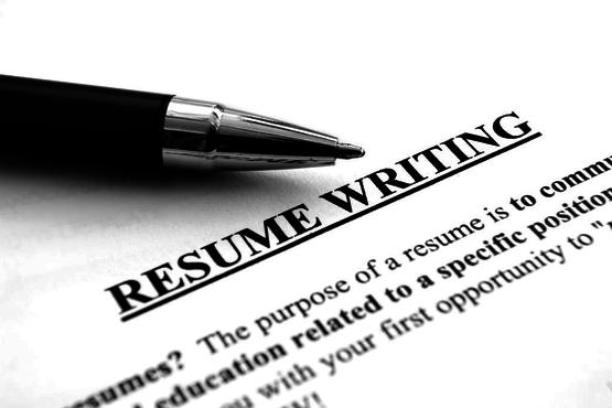 Resume Writing Course - Self Improvement Courses in Singapore