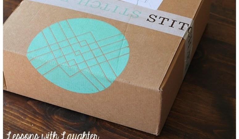 Stitch Fix #2!
