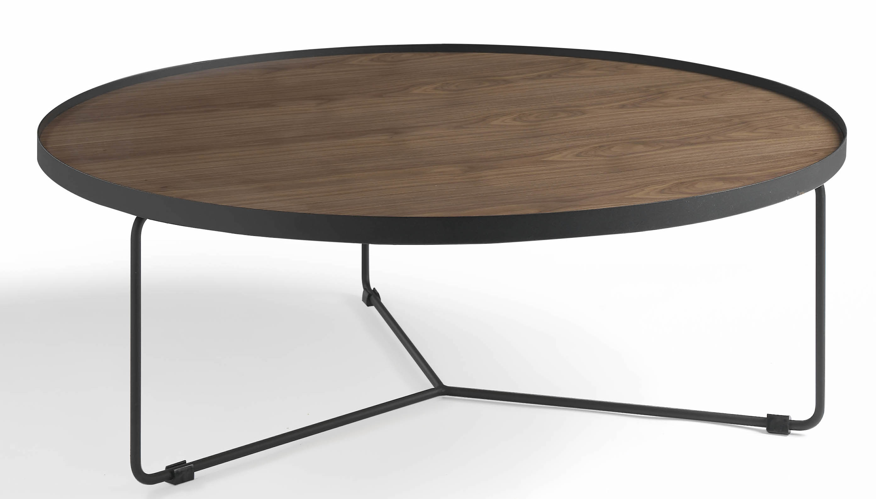 Table Basse Ronde Bois Design Table Ronde Bois Et Metal Table Basse Ronde Bois Et M Tal